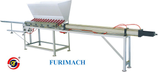 FR-103 Paper Core Loading Machine