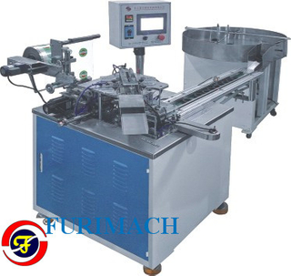BZE-S PVC Electrical Tape Packing Machine