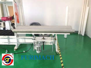 FCH Single Shaft Auto Roll Cutting Machine